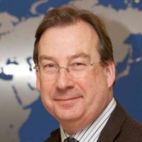 Simon Sturge, Merck KGaA