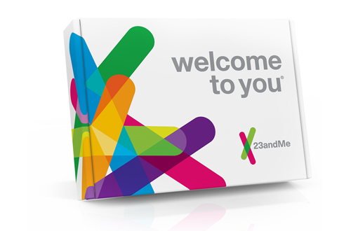 23andme genetic research