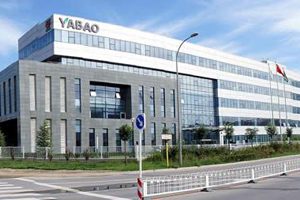 Yabao building