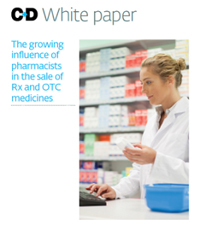 The growing influence of pharmacists