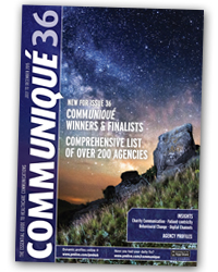Communiqué 36 digital edition