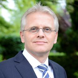 Micreos Dr Johan Frieling