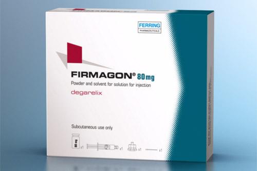 Ferring Firmagon degarelix