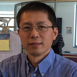 TxCell Li Zhou
