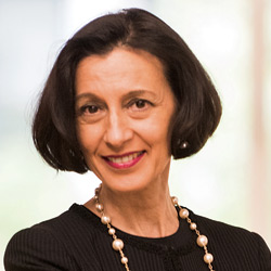 EUCROF Dr Martine Delinger-Kremer