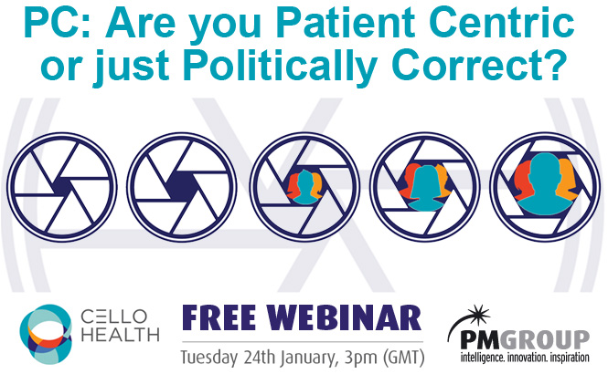 PC: Are you Patient Centric or just Politcally Correct?