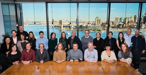The Bloc Partners creative healthcare marketing