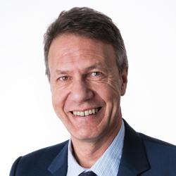 Dr Leon Hooftman
