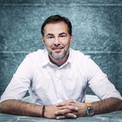 Dirk Poshenrieder