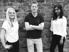 Trio depart Reynolds-MacKenzie to set up new comms agency