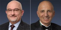 Axovant poaches Allergan's and Teva's chief medical and science officers