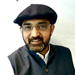 Kumaran Krishnan