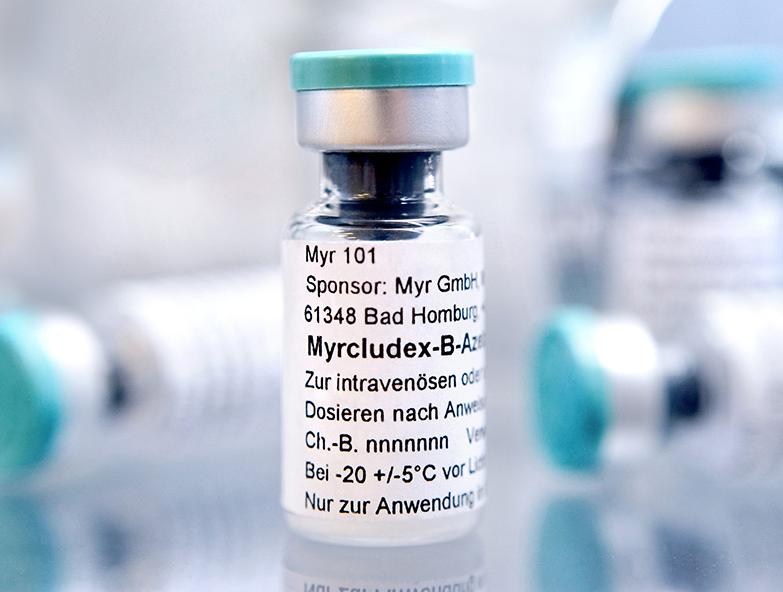 Myr Pharma