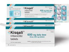 Kisqali combination follows Verzenio onto Cancer Drugs Fund