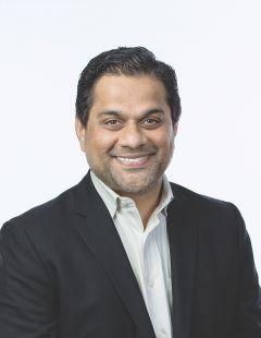 Q&A: Amar Urhekar
