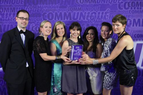Excellence in Healthcare Communications using Media Relations (International)