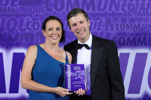 Young Achiever in Healthcare Communications