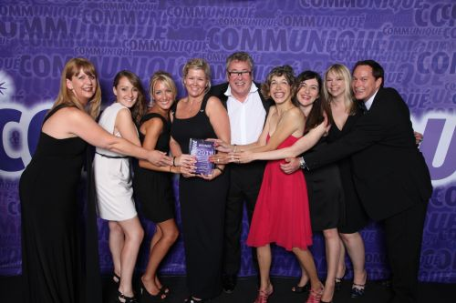 Excellence in Healthcare Communications using Media Relations (UK)
