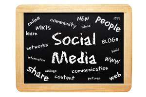 social-media-board