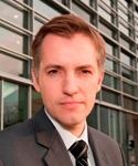 Jacob Tolstrup - Lundbeck