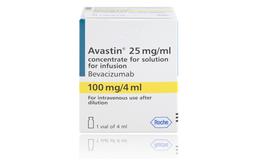 Roche Avastin