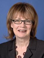 Dr Joan Barnard - Joan-Barnard