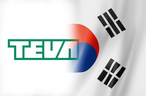 Teva South Korea