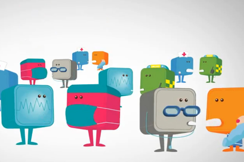 Pharma HCP social media monitoring