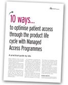 10 ways patient access