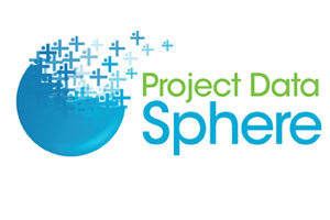 Project Data Sphere logo
