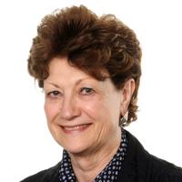 Dame Fiona Caldicott