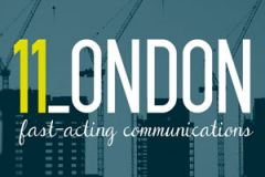 11 London communications agency launches