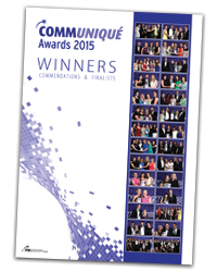 Communique Book of the Night 2015