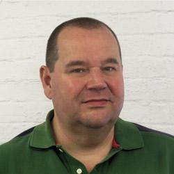 Cello Health Consulting Gareth Thurston