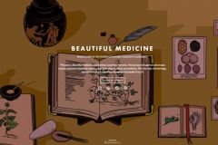 Novartis curates interactive history of medicine exhibition