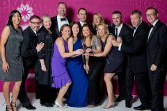 AbbVie takes Company of the Year at PMEA 2015