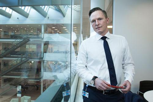 Novo Nordisk Christian Kanstrup