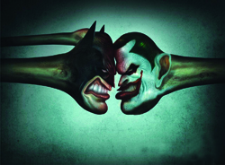 Batman v Joker