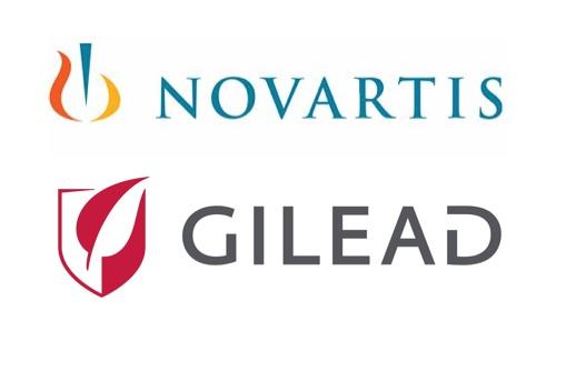 Novartis versus Gilead
