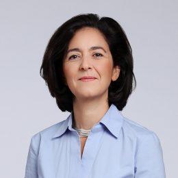 Soraya Bekkali