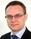 Mark Holiday - Capgemini