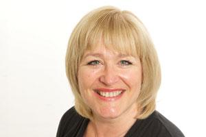 Dr Caroline Jameson, HRW