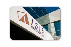 Janssen partners with Isis on stomach conditions