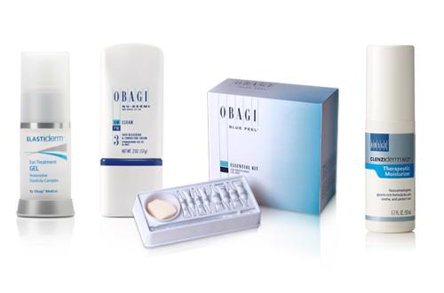 Obagi treatments