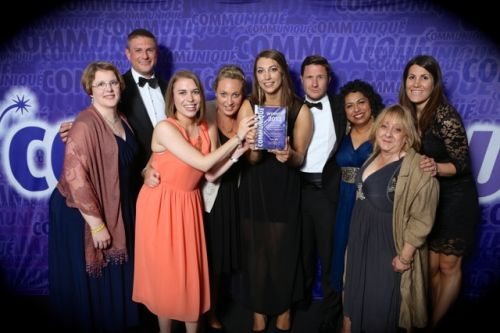 Excellence in Digital Communications and Customer Engagement