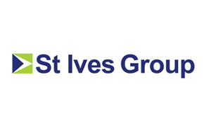 st ives group logo