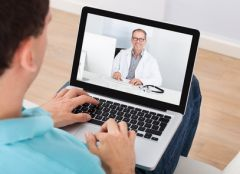 NHS to expand video and email consultation pilots