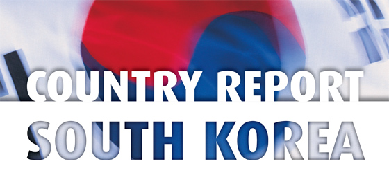 Country report: The healthcare market in South Korea