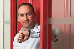 Andrew Thomas, Red Door Communications