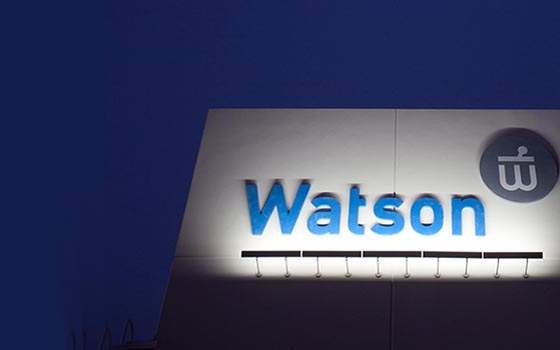 Watson confirms €4.3bn deal to buy Actavis